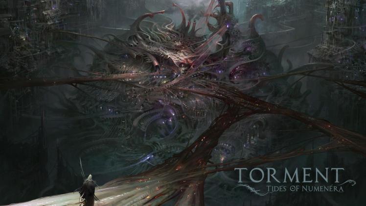 il secondo Kickstarter di inXile, erede di Planescape: Torment