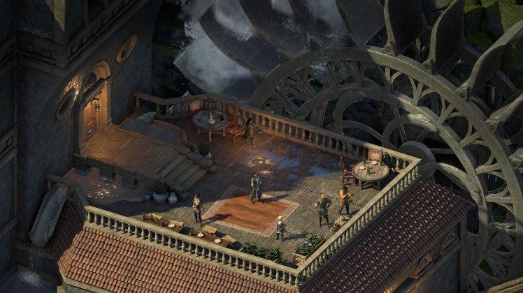 Visuale di Neketaka in PoE2