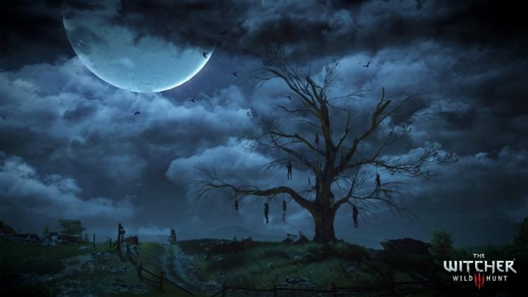La regione del Velen in The Witcher 3