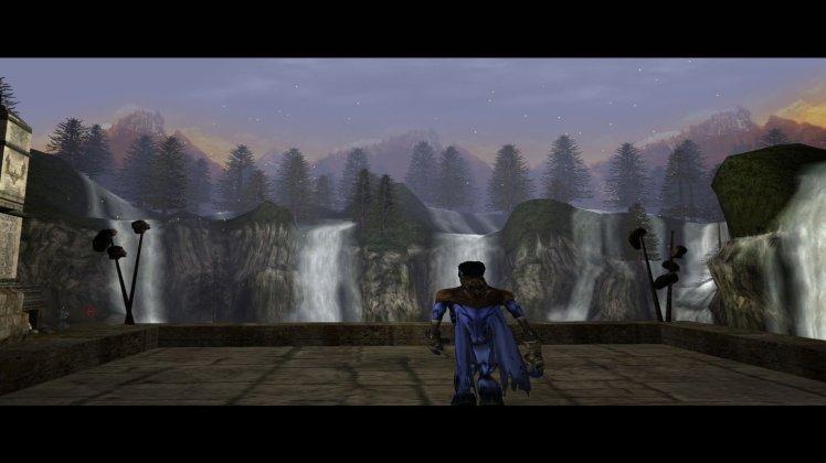 Raziel in Soul Reaver 2