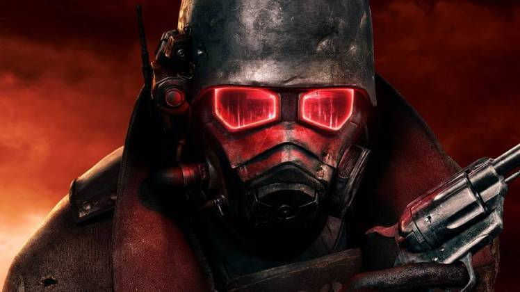 armatura da ranger in Fallout: New Vegas