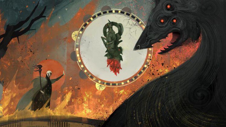 immagine di dragon age 4