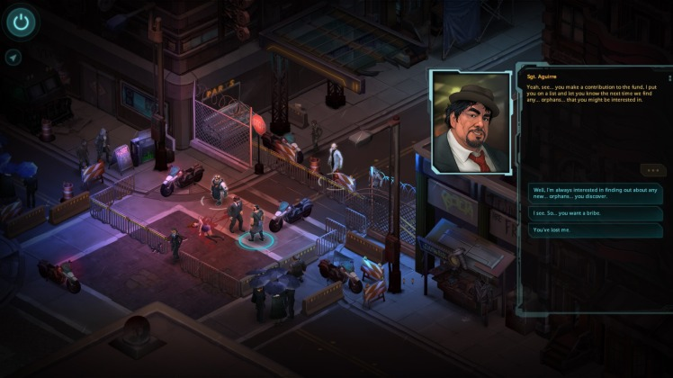 shadowrun-returns-dialogue-system-sgt-aguirre